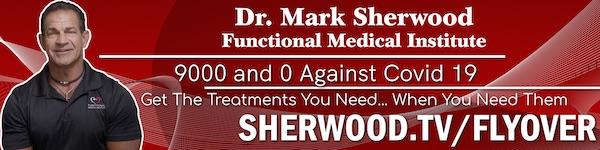 Dr. Sherwood Banner